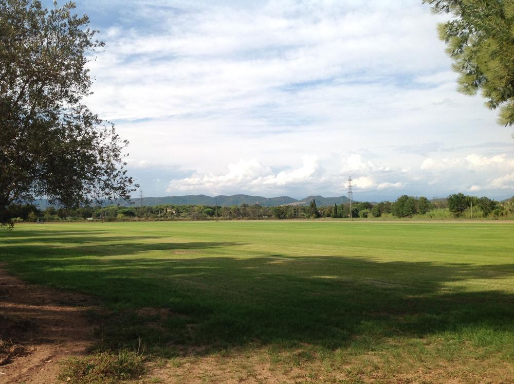 Côte D'Azur Polo Club – Argentine Feel in